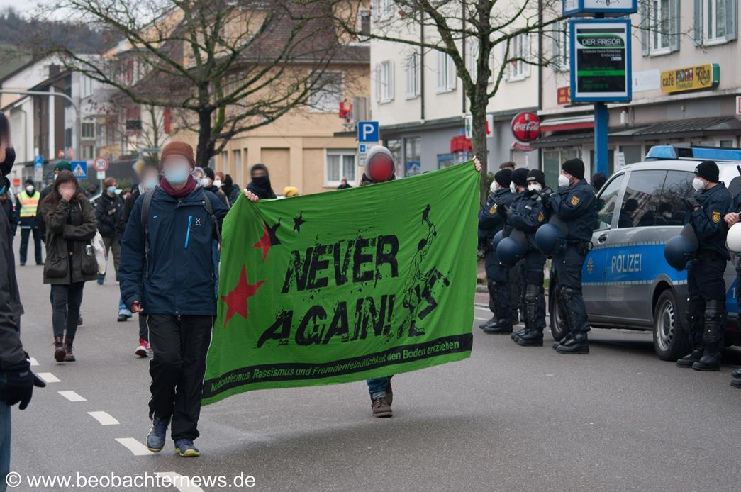 Afd Hitlergruß